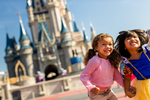 Customized Disney Family travel packages