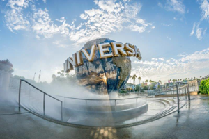 Customized family travel packages Universal parks and resorts